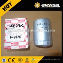 Original blade cylinder for Jonyang excavator Genuine Jonyang spare parts