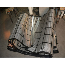 Stainless Steel Compound Screen Mesh