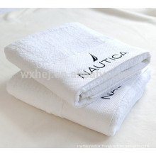 Wholesale Cotton Customized Bath Towels With logo