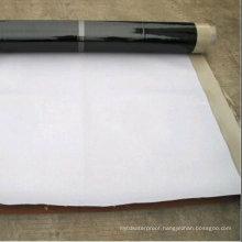 Hot Sale PE /HDPE Film Self Adhesive Waterproof Felt (ISO)