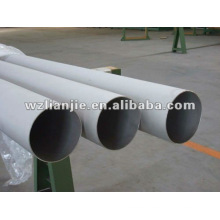 ASTM A269 TP316L Stainless Steel Seamless Pipes