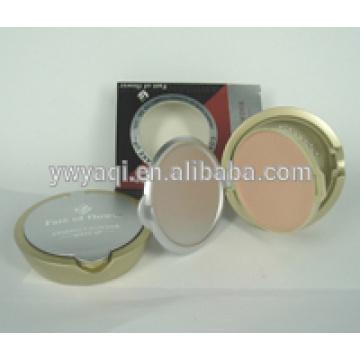 Yiwu Yaqi Private label cosmetics waterproof compact powder