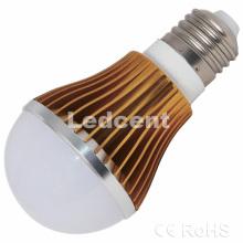 LED Bulb (with CE RoHS E27 5W)
