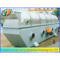 Fluid drying bed machine untuk kacang