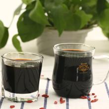 Vida de bebida de Goji Concentre-se 45% Brix sem conservantes