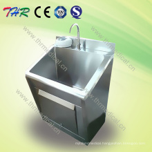 Thr-Ss011 Stainless Steel Surgical Sink