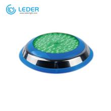 LEDER High Quality 12V 12W LED Underwater Light