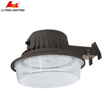 30W 50W 110LM / W éclairage extérieur mur mount mount pole IP65 LED Zone crépuscule lumière à l'aube lumière