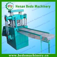 Machine forte de presse de comprimé de charbon de bois / de durabilité 0086 133 4386 9946