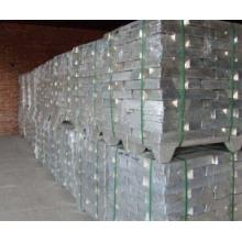 Lingote vendedor caliente del magnesio 99.99% Min de China