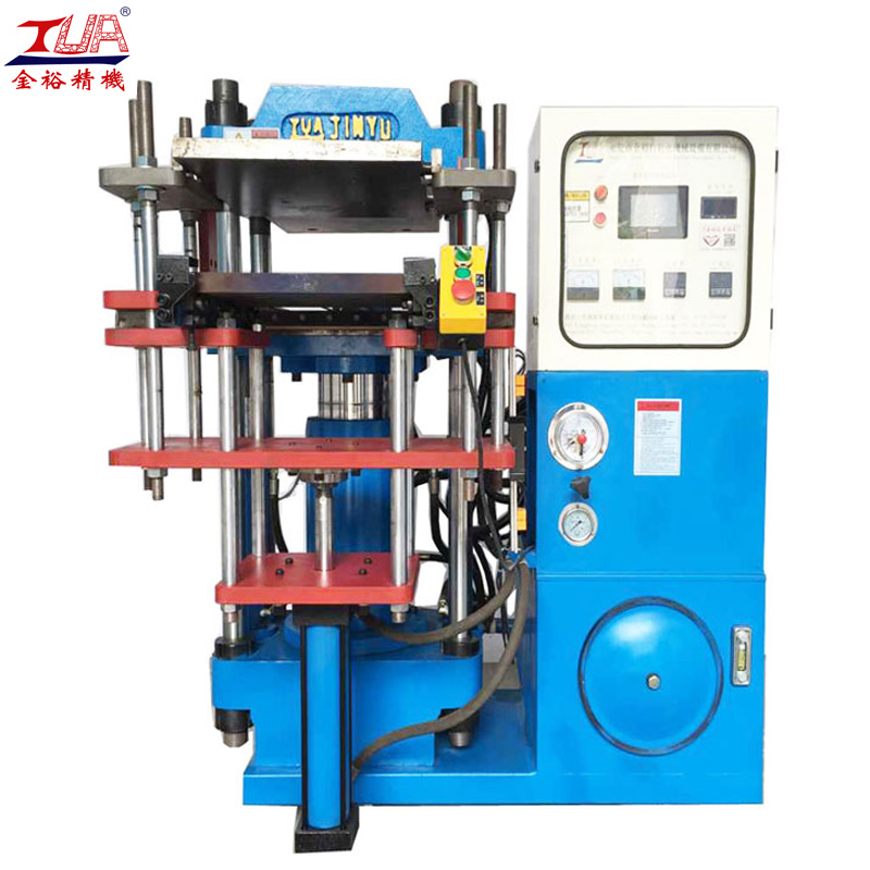 High Output Silicone Cup Lid Making Machine