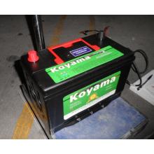 A alta qualidade 90ah 12V selou a bateria automotivo 105D31r da bateria de carro do Mf auto