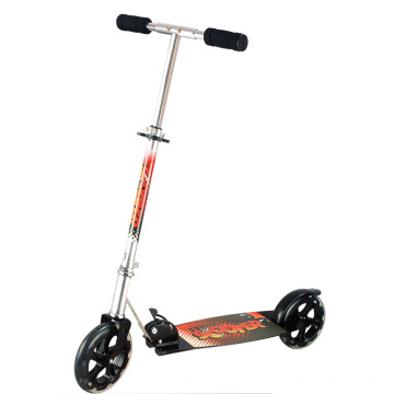 Kick Scooter with 200mm Wheel (YVS-002-1)