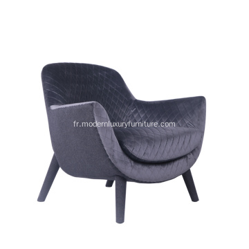 Réplique de fauteuil Poliform Mad Queen