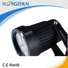 Precio competitivo lámpara del jardín de la tira del LED 12v GRB CE y certificación de ROHS