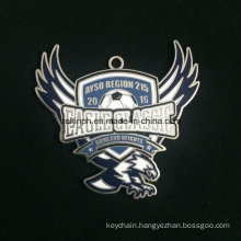 Custom Znic Alloy Medal for Eagle Classic