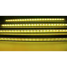 a cor completa do rgb linear impermeável dmx512 conduziu a luz de rua