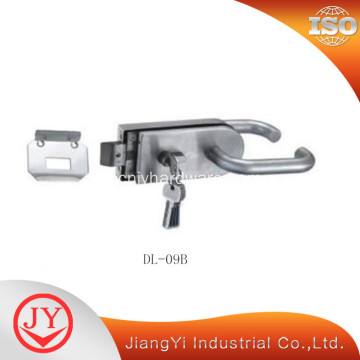 Stainless Steel Locks For Glass Sliding Doors