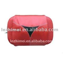 massageador infravermelho confortável carro multifunções