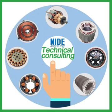 Motor manufacturing technical consulting service