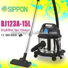 Limpiador de alfombras Aspirador BJ123A-15L con alimentación externa