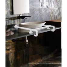 17-2628 barra de agarre atractiva y elegante del cuarto de baño en la fábrica de foshan