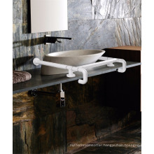 17-2628 attractive and elegant looking bathroom grab bar in foshan manufactory