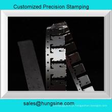 Fabricante de estampagem de aço inoxidável personalizado