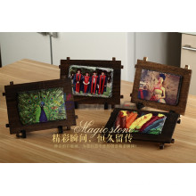 Sublimation Slate photo frame Rectangle SH38 At Low Price Wholsale Made in China