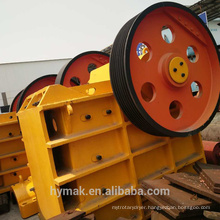 PEX250*1000 professional large yeild classic jaw crusher and parts