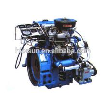 Motores diesel marinos para la venta 15kw