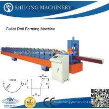 Fully Automatic Furring Channel Light Keel Roll Forming Machine
