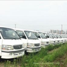 Jinbei mini bus Gasoline engine Passenger minivan