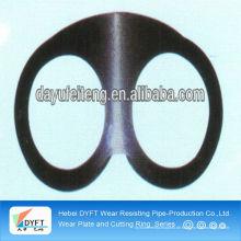 DN Schwing / Sany Verschleißring und Betonpumpe Verschleißplatte