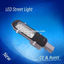 Luz de calle solar LED de alta potencia IP65