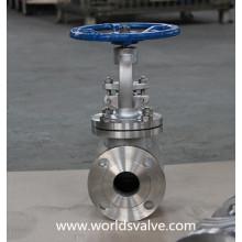 ANSI 150# Stainless Steel Globe Valve