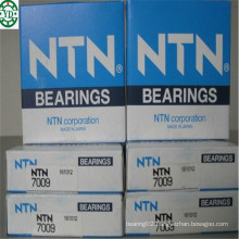 High Speed Angular Contact Ball Bearing 7009 NTN