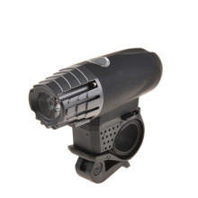 Яркий водонепроницаемый USB аккумуляторная велосипедная лампа