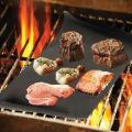 Non Stick Miracle PTFE BBQ Mat