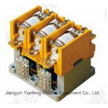 Ckg- 160 / 12кВ с вакуумным контактором высокого напряжения с прямым или дистанционным управлением