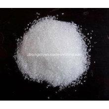 Catégorie d'engrais de sulfate de magnésium de heptahydrate 99%
