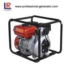Gasoline Self-Absorption Agricultural Water Pump Set