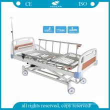 AG-Bm106 lit réglable électrique d'utilisation d'hôpital de l'OIN et de la CE 3-Function