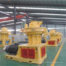 Energie-Biomasse-Ring sterben 1.5t / H hölzerne Pellet-Maschine mit CER