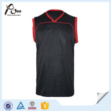 Mode Polo Sports Wear Maillot de Football pour Homme