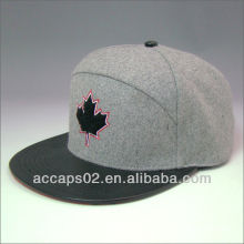 custom print pattern 5 panel hats and caps wholesale