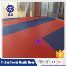 gym floor mat plastic flooring
