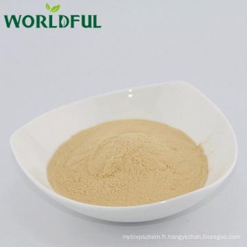 Fabriqué en Chine Plante entière soluble dans l'eau Source Animo Acide 80% Bio Engrais organique