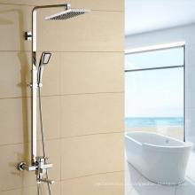 Banheiro de banho de luxo