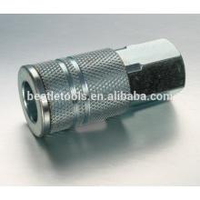 ferramentas pneumáticas do acoplador plástico da mangueira de ar da alta qualidade